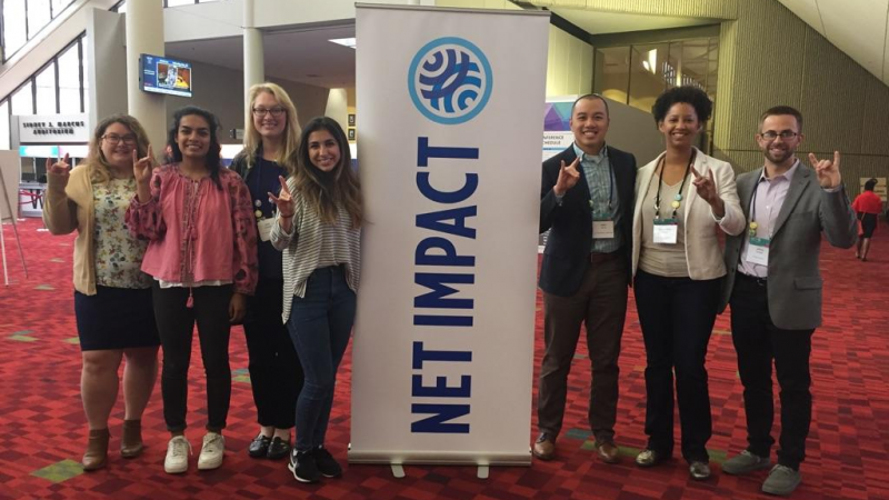 2017 Net Impact National Conference
