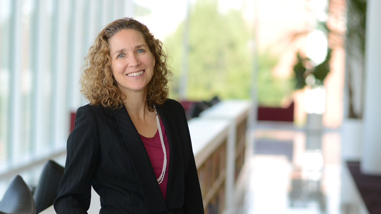 Beth Ritter, MBA Lecturer, Innovation and Entrepreneurship Department
