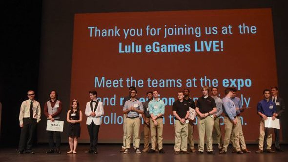 Lulu egames contestants