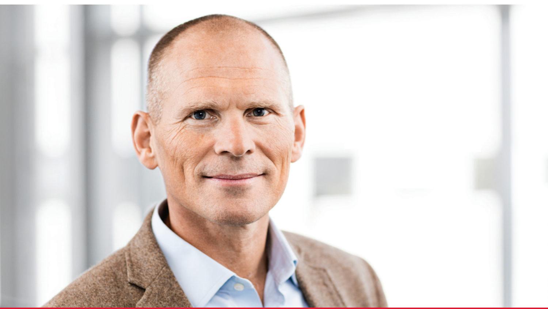 Claus Stig Pederson