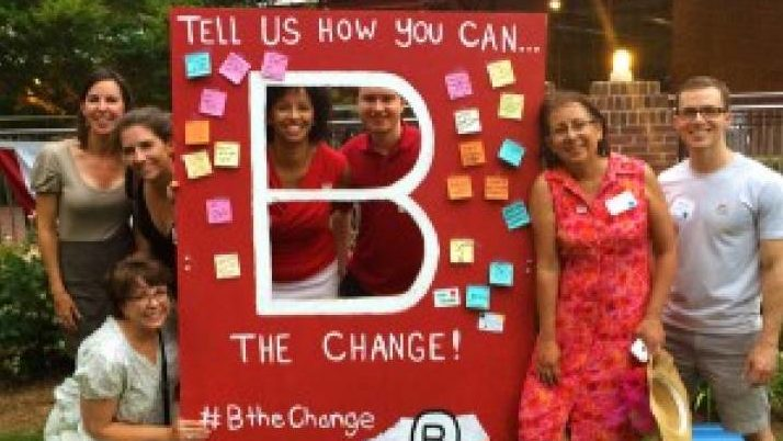 NC State boosts B Corp movement in North Carolina