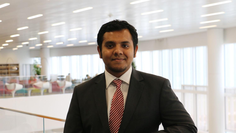 Rejaul Hasan BSC Associate