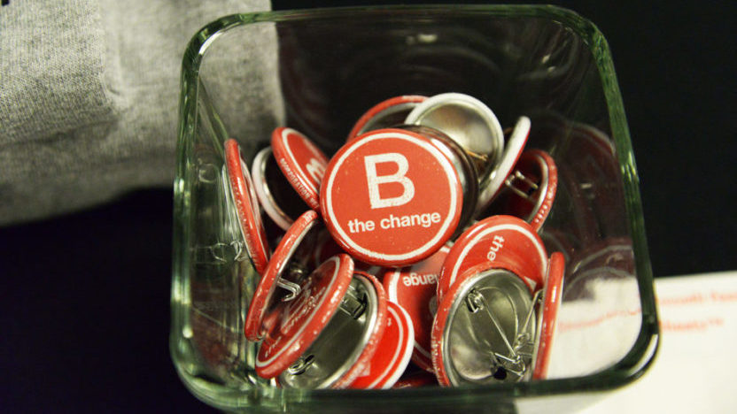 March is B Corp Month