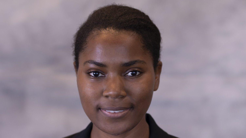 Olivia Watkins, BSC Associate