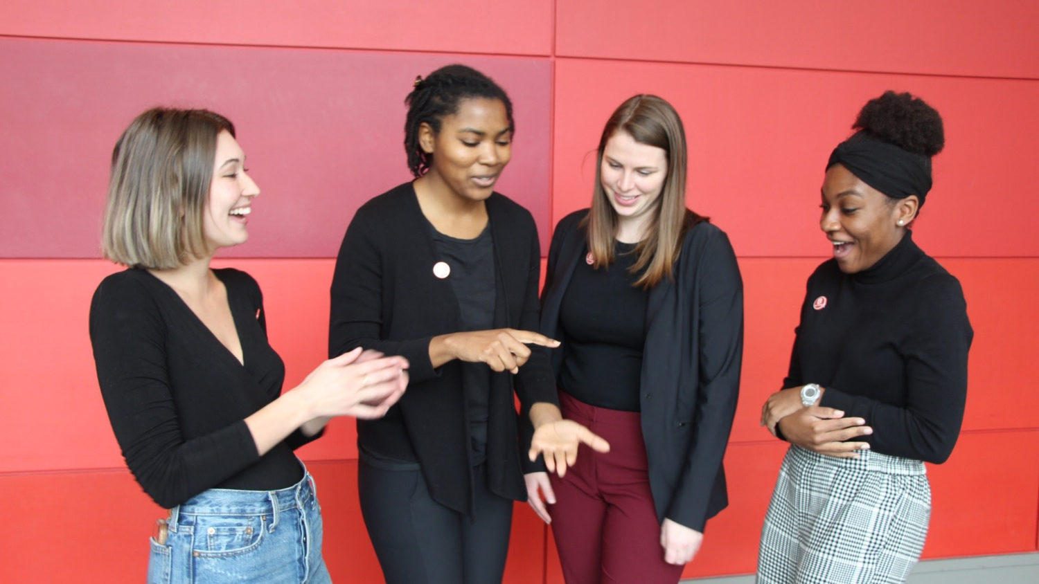 Students B Corp Clinic