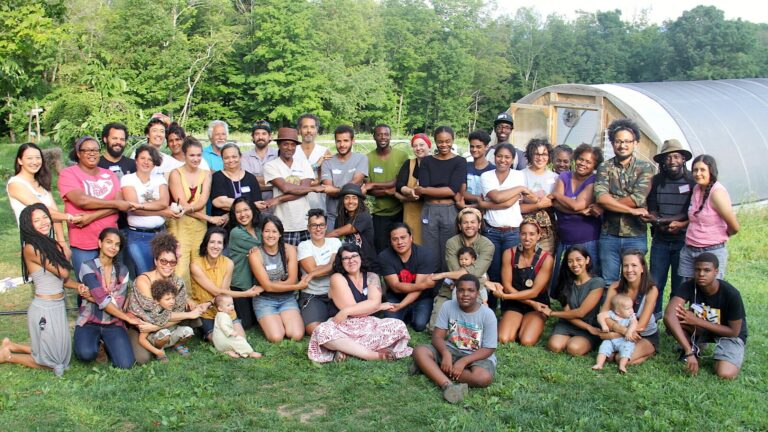 Northeast Farmers of Color