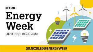 Energy Week NC State 2020