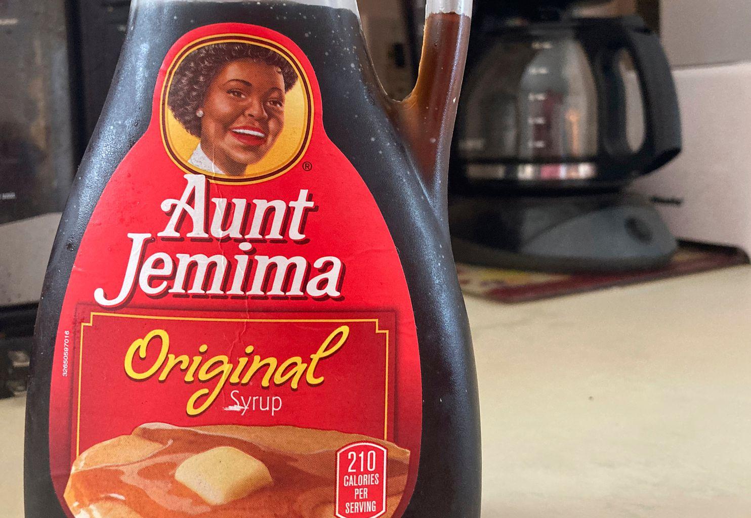 Aunt Jemima Case